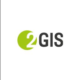 2GIS партнер